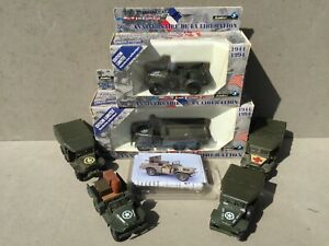 solido lot dodge US ARMY