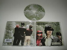 SHINE/ROCK'N ROLL WITH A LITTLE BIT OF STYLE(SAFETY/0155673 SAF)CD ALBUM