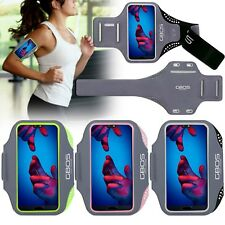 GBOS® Sports Armband Running Jogging Exercise Workout Case Holder For Nokia 7.2