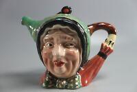 Beswick Ware Sairey Gamp Teapot Ref 691