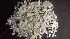 White LEGO Bricks & Building Pieces