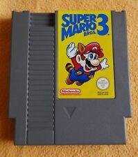 Nintendo NES Spiel Super Mario Bros. 3