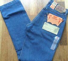 Denim Straight Leg Coloured L34 Jeans for Women