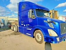 2013 Volvo with cummins engine Bank Repo No Reserve