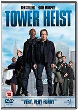 Tower Heist [DVD][Region 2]