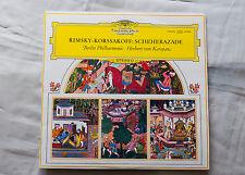 DG 139022 Karajan/Berliner Phil/Rimsky-Korssakoff Scheherazade/Audiophile Press