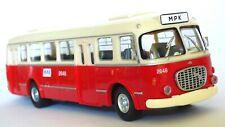 JELCZ 272 MEX -- BUS -- 1/43 -- IXO/IST -- NEW