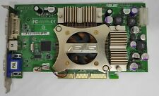 ASUS V9560 Nvidia FX5600Ultra 128MB AGP Video Card