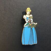 DisneyShopping.com Princess Garden Card Cinderella Only LE 1000 Disney Pin 56548