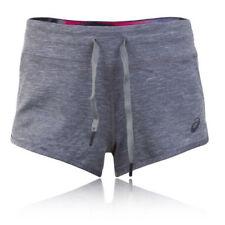 Pantalones cortos de mujer deportiva de color principal rosa