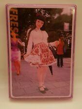 Japanese fashion. BN Fresh Fruits By Shoichoi Aoki Post Cards, Phaidon Press Ltd