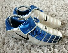 Nike Total 90 Firm Ground Football Boots - UK Size 4.5