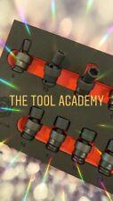 Britool Marque of Skill 9mm - 22mm Flexi UJ Socket Set in Foam