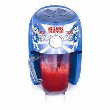Slush Puppie Slushie Machine with Cups and Straws - Boxed Summer Party