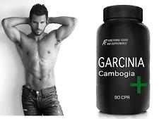 GARCINIA CAMBOGIA ULTRAFORTE A.I.F. 1200mg per CPR - 90cpr (x45gg) Bruciagrassi