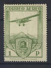 FERROCARRILES AEREO 487 ** MNH -