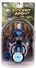 Blackest Night Series 1 Blue Lantern Saint Walker 7in Action Figure DC Direct T