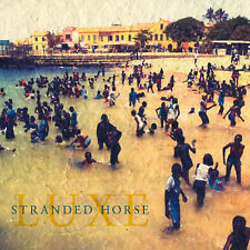Stranded Horse 'Luxe' (vinyl + mp3)