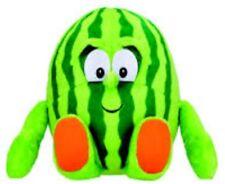 Peluche COCOMERO vitamini coop anguria goodness gang watermelon plush toys lidl