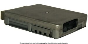 A1 Cardone 78-5739 Engine Control Module For Select 92-94 Ford Models