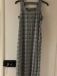 Next Long Dress Size M