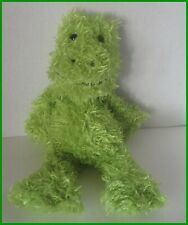 Jellycat Frog Bunglie Green Plush Soft Toy Baby Stuffed 8""