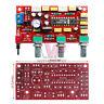 LM1036 HIFI Pre-Amplifier Board Preamp Tone Treble Bass Volume Control Board