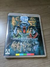 An American Werewolf in London - Arrow Video - Blu-ray Viewed once!