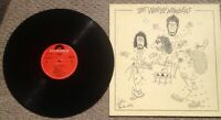 The Who By Numbers 1975 LP (Numbered 49328)