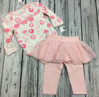 Cream White Tutu Pants Baby Gap Girls 6-12 Months Ivory Nwt