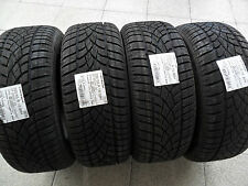 4 x NEUE Winter 225/55/R16 99 H (MO) DUNLOP SP WINTERSPORT 3D