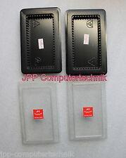 2 Stück Versand Box Arbeitsspeicher für 10 RAM Speicher Storage Memory Tray ESD