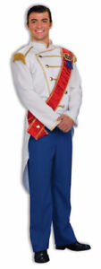 Prince Charming Mens Halloween Costume