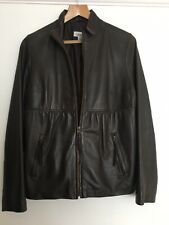1636b393a Calvin Klein Leather Outer Shell Coats, Jackets & Waistcoats for ...