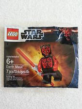 LEGO® Star Wars™ Figur 5000062 Shirtless Darth Maul  Neu & OVP 6005188 new