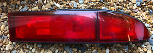 Mitsubishi 3000GT Dodge Stealth Rear RH Passenger Tail Light 220-37598