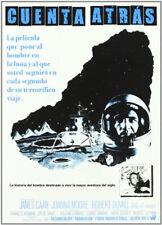 Countdown NEW PAL Classic DVD R. Altman James Caan Joanna Moore Robert Duvall