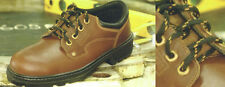 Totectors Pioneer Brown Gibson 4265 Safety Shoe size 3uk 36 Euro
