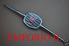 Fregio / Mascherina anteriore cromata FIAT 500 F