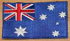 AUSTRALIA Aussie Country Flag Embroidered PATCH