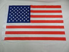 "USA x12 Lot United State of America Bandera Flag World Cup 12""x18"" No Pole Stick"