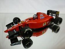 ONYX  FERRARI F90 F 90  N.MANSELL  - RACE CAR F1 1:43  - GOOD CONDITION