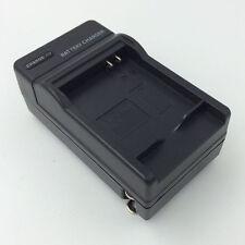 Charger fit SAMSUNG TL220 TL210 TL100 DUALView Digital Camera Battery SLB-07A US