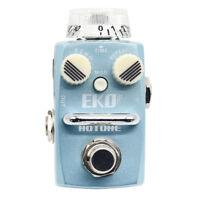 Hotone Skyline Series EKO Compact Delay/Echo Guitar Effects Pedal