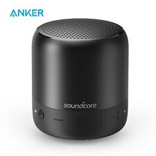 Anker Soundcore Mini 2 Pocket Bluetooth IPX7 Waterproof Outdoor Speaker Powerful