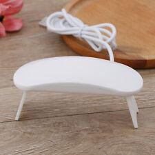 6W 80cm Mini UV LED Lamp USB Charging Gel Polish Curing Machine Nail Dryer Jo SJ