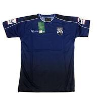 Canterbury- Bankstown Bulldogs 2020 Mens Training tshirt Medium
