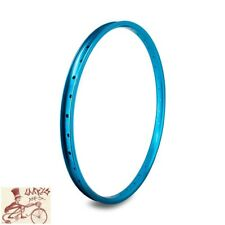"SE RACING BIKES J24SG 36H---24"" x 1.75 BLUE BICYCLE RIM"