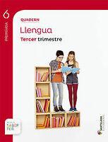 (BAL).(15).QUAD.LLENGUA 3-6E.PRIM.(SABER FER). ENVÍO URGENTE (ESPAÑA)