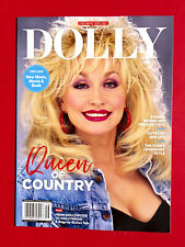 Dolly Parton - Queen Of Country 2020 Centennial Special Magazine New!